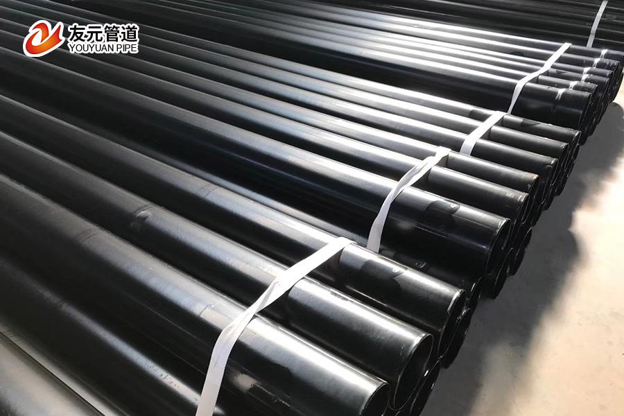 熱浸塑穿線鋼管