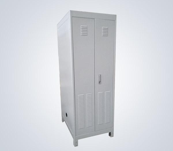 【匯利電器】定制雙開門托盤式UPS電池柜 品牌制造 HL-0816