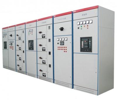 GCK、GCL低壓抽出式成套開關設備