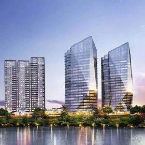北京華潤未來城