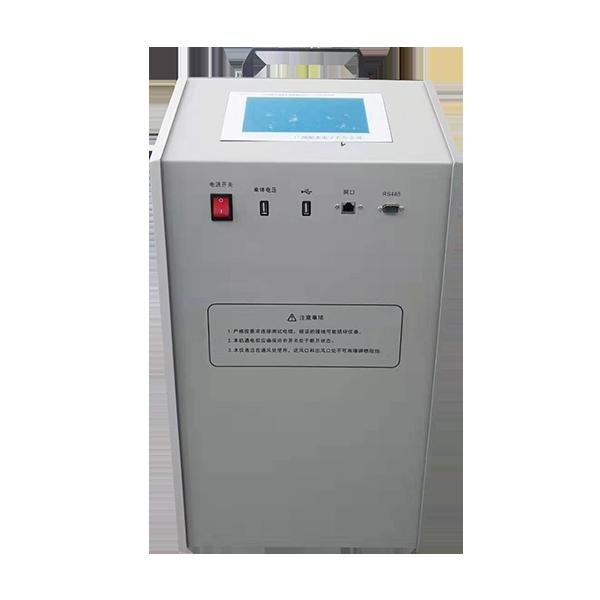 XJP-FBO系列蓄電池組在線容量測試儀
