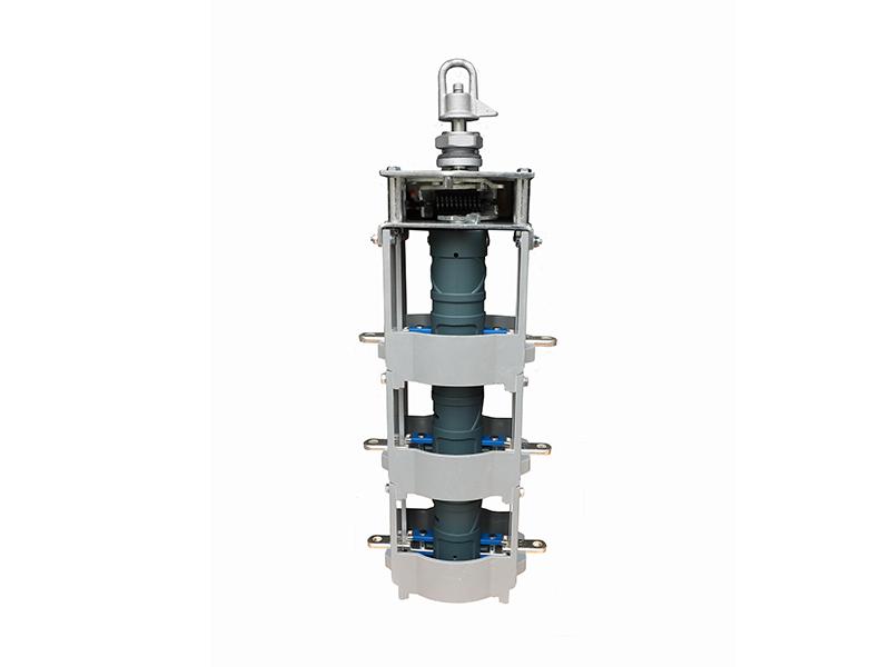 油浸式負荷開關(二工位35kV)