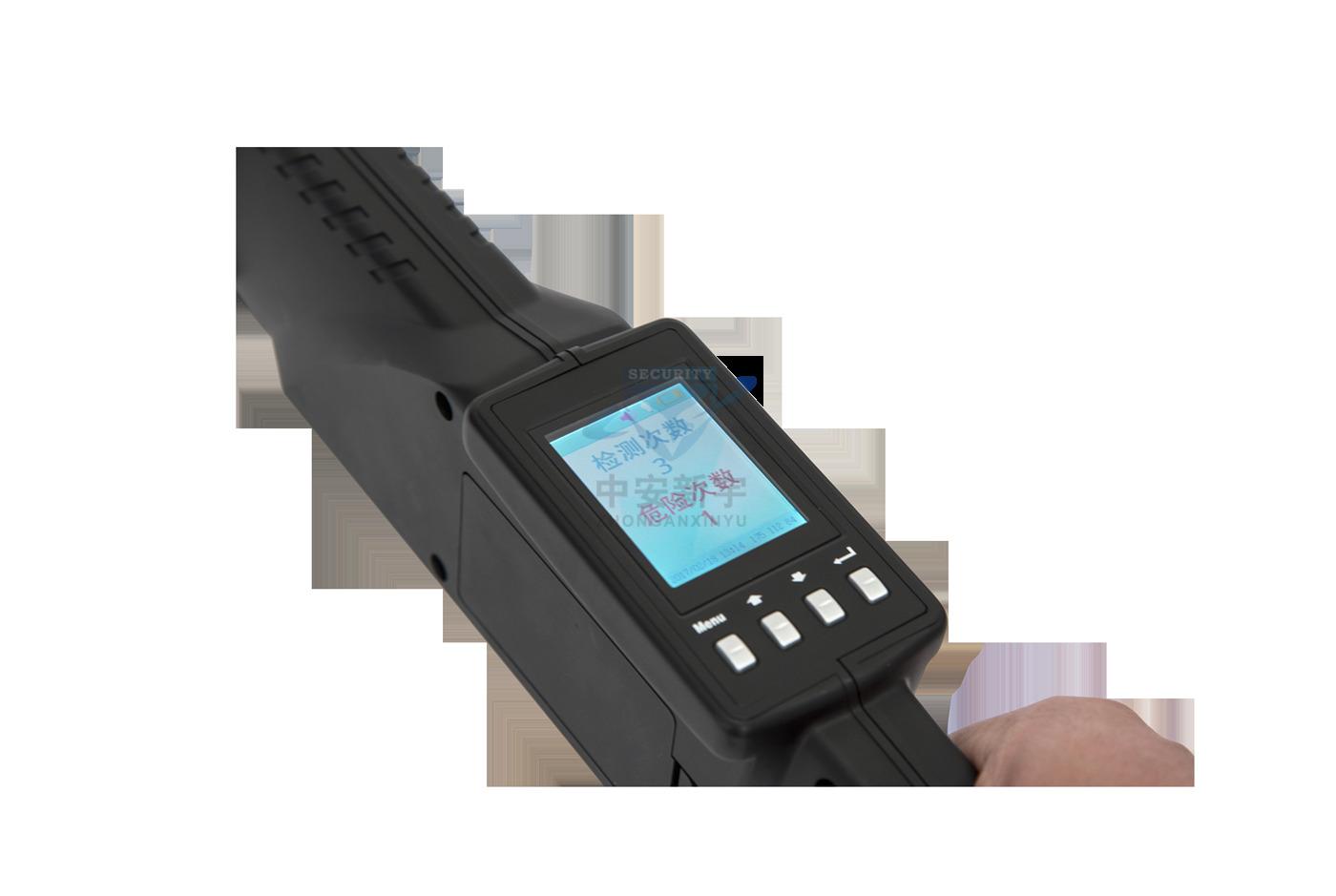 YJ-SC02-ZX手持式危险液体安全检测仪