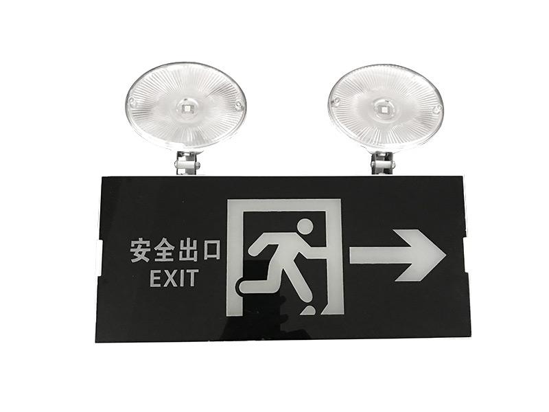 應急燈安裝規范