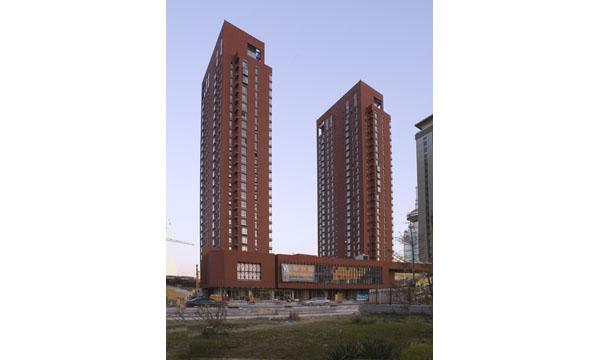 天津麥收國際公寓