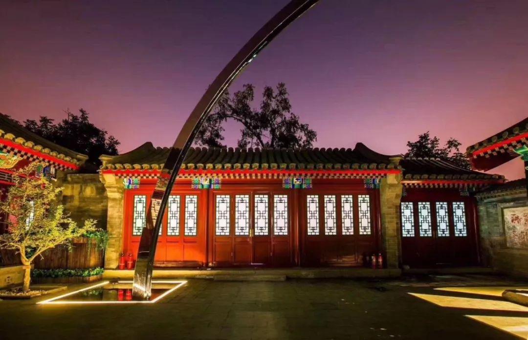 東四胡同博物館 (5)