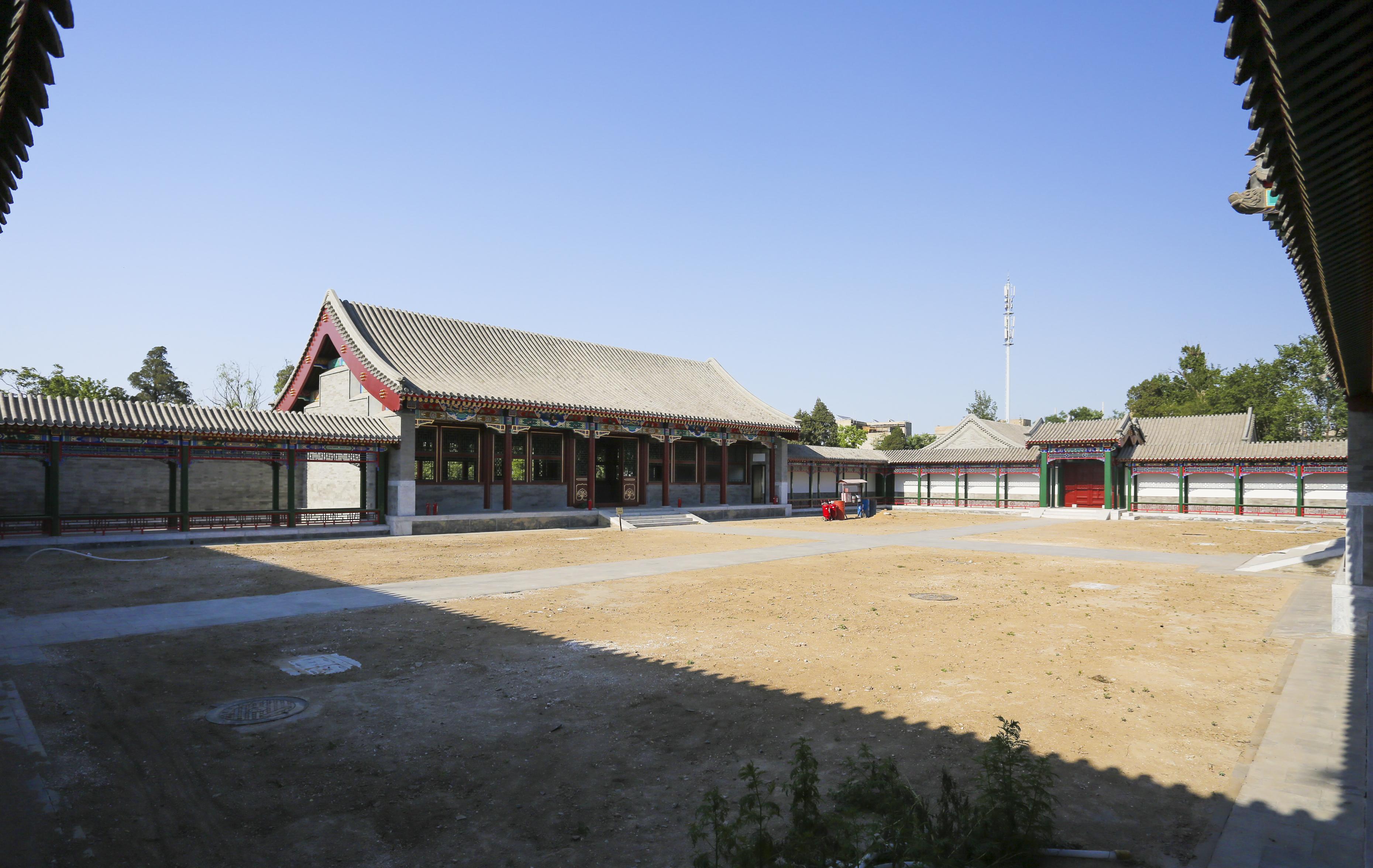 團河行宮 (4)