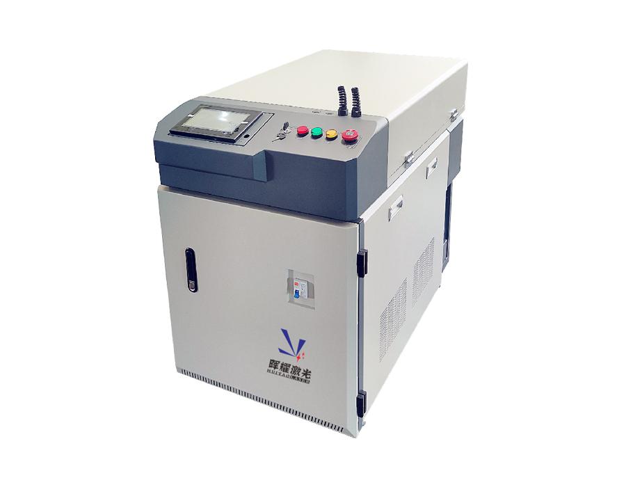 准连续型(QCW)光纤激光器