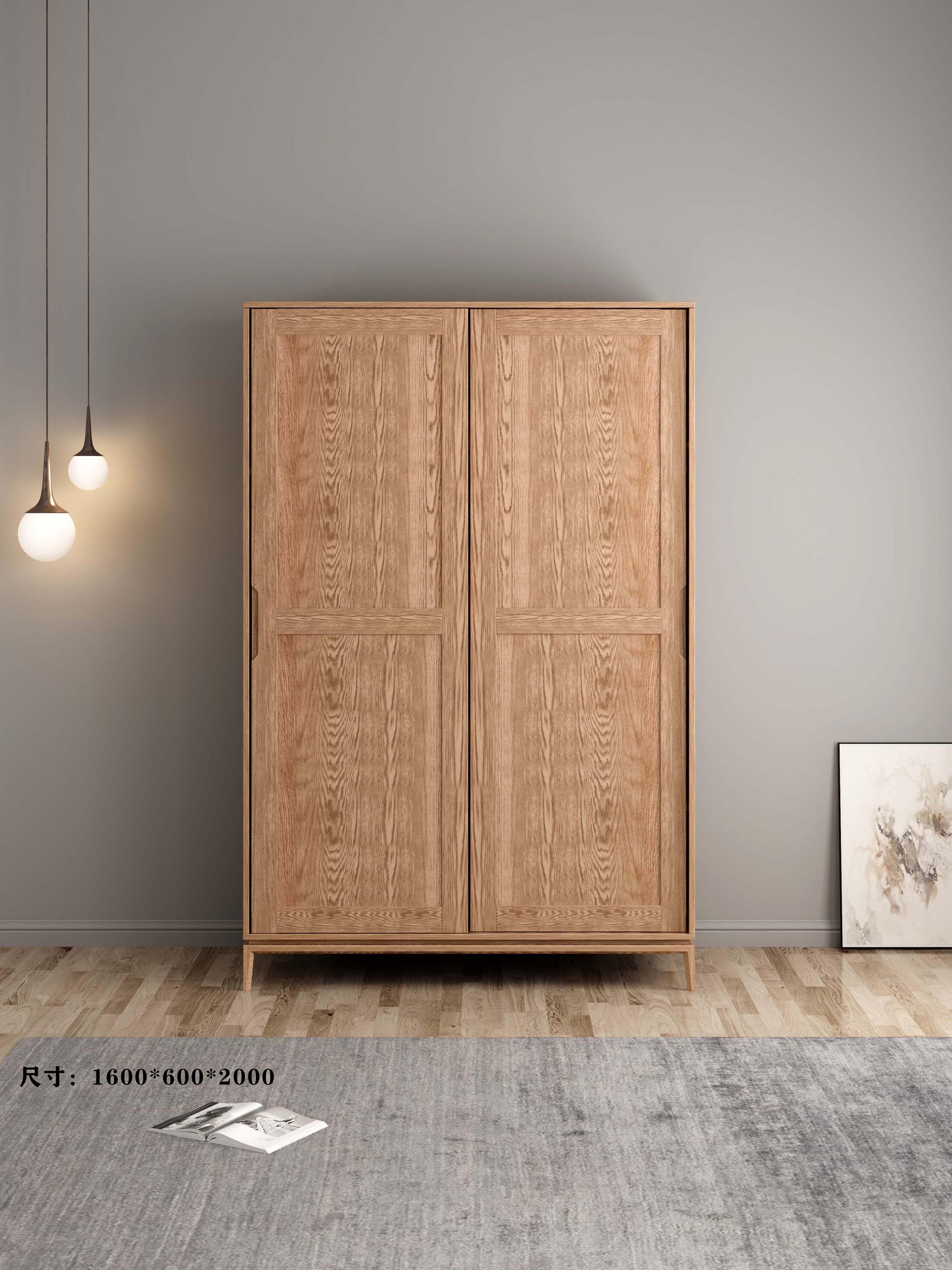 白蜡木诧寂系列---橱柜