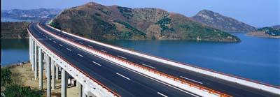 襄樊至十堰高速公路