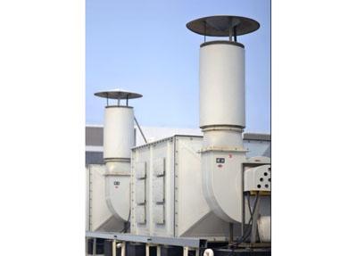 干式廢氣凈化塔