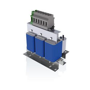 三相谐波滤波器(400 V 50/60 HZ)