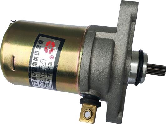 GY6-50启动电机