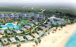 海南石梅湾艾美海滨度假酒店