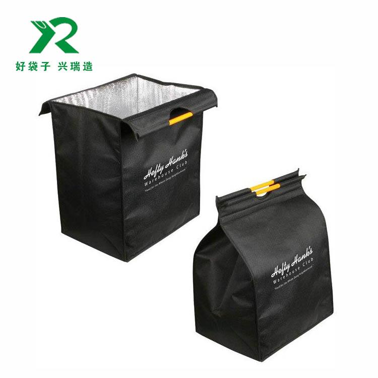 廠家直銷新款防水午餐包保溫袋定制