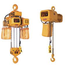 KITO环链电动葫芦