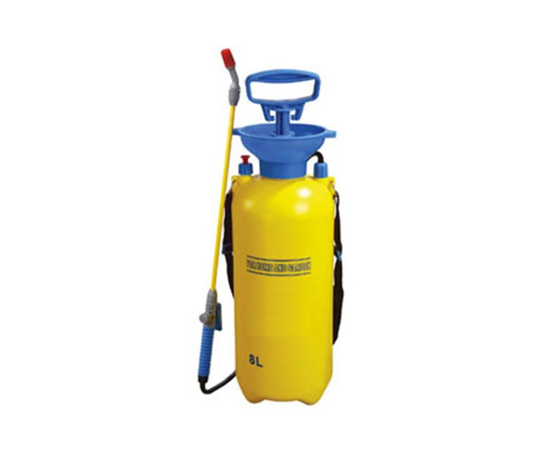 手動式便攜壓力噴霧器