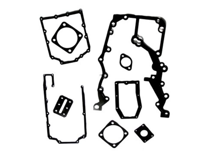 金属橡胶复合密封板(HL-3D)