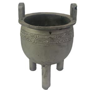 钛制青铜器