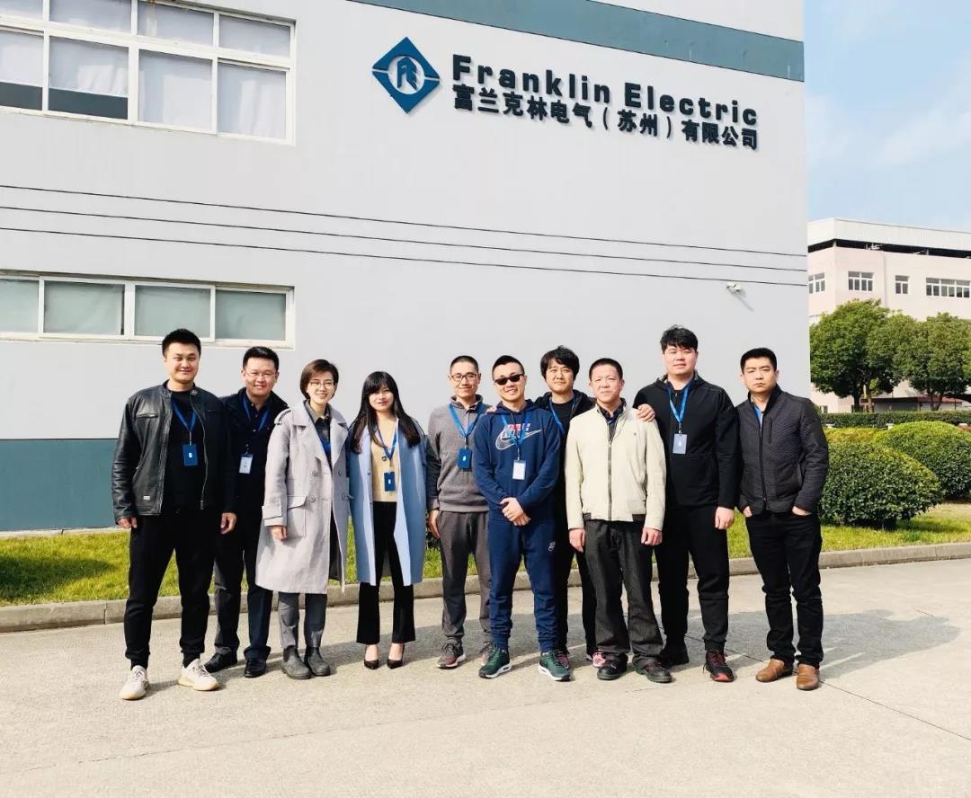 2019年3月,富蘭克林攜手萬博克舉辦華北殼牌專場培訓