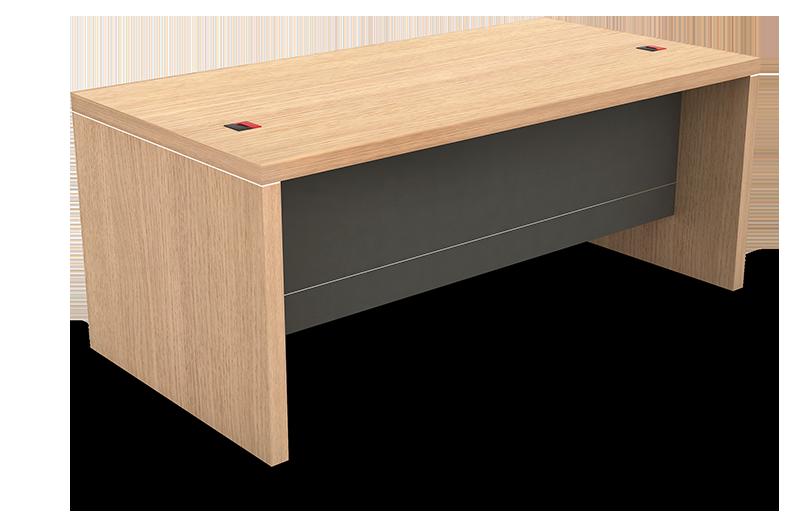 罗马RM800-16、RM800-18主管桌主桌