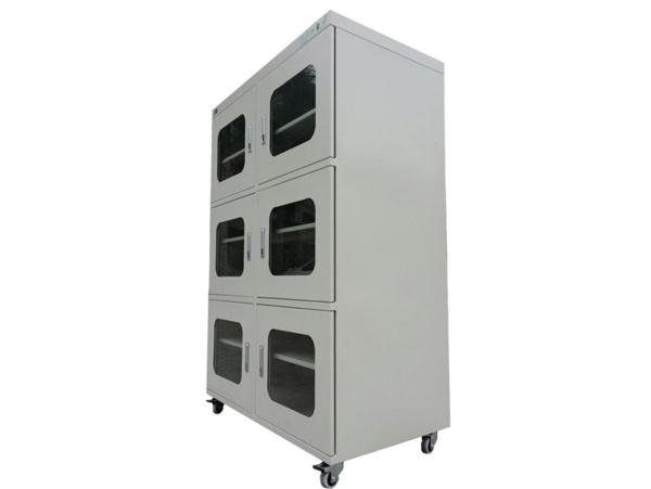 智能物聯防氧化控濕柜BLAN-KN2000