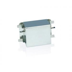 单相电源滤波器(2线,单级)