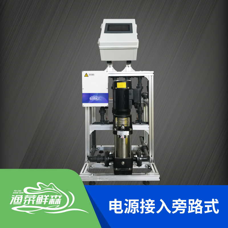 KY-JC大田用水肥一體機