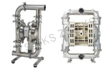氣動隔膜泵-氣動隔膜泵