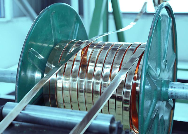 紫銅排是什么?紫銅排為何能廣泛應用于電力設備?