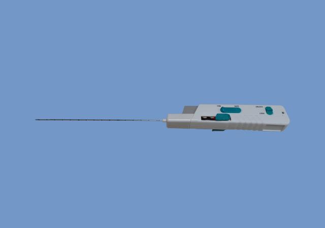 一次性使用管式活检针-14G