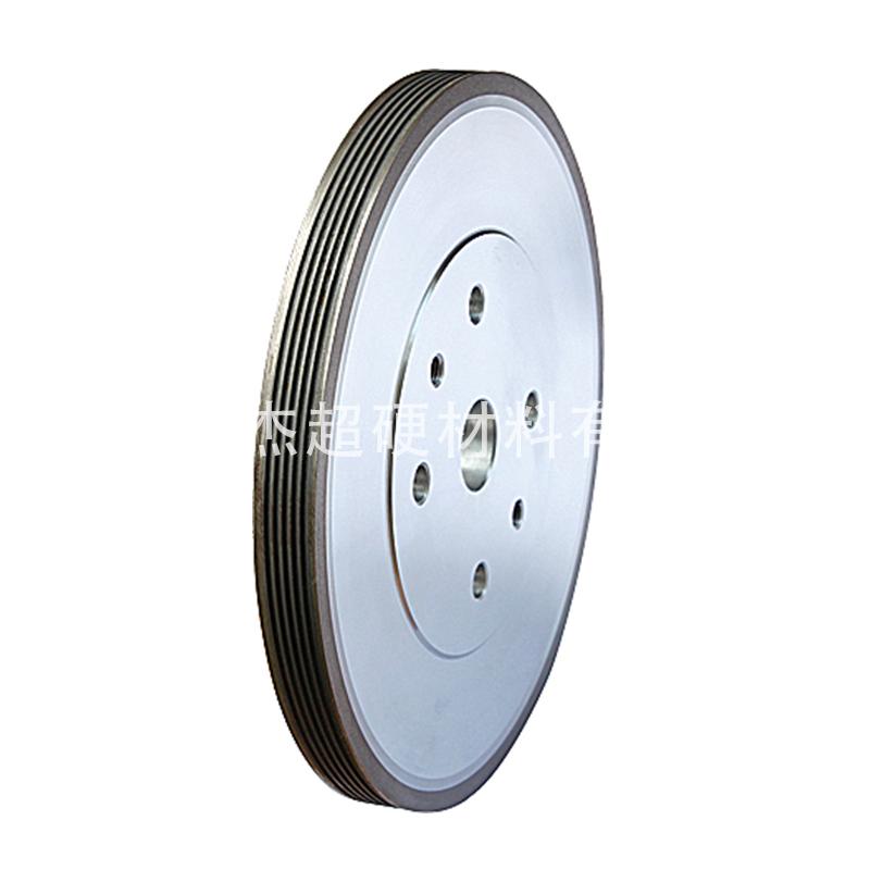 ITO導電膜玻璃專用磨輪