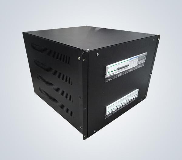 【匯利電器】UPS輸入輸出單元箱 機柜配電模塊 配電單元D002