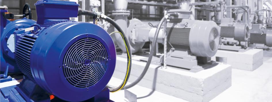 工业变流器解决方案-驱动器