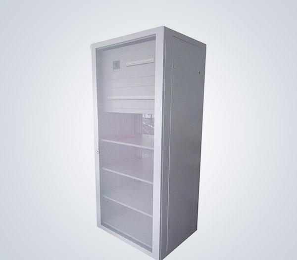汇利电器 可定制款机架式机柜 服务器机柜 HL-A099