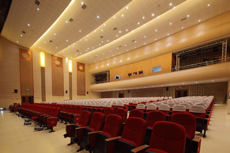 重庆市万州区巫山演艺厅
