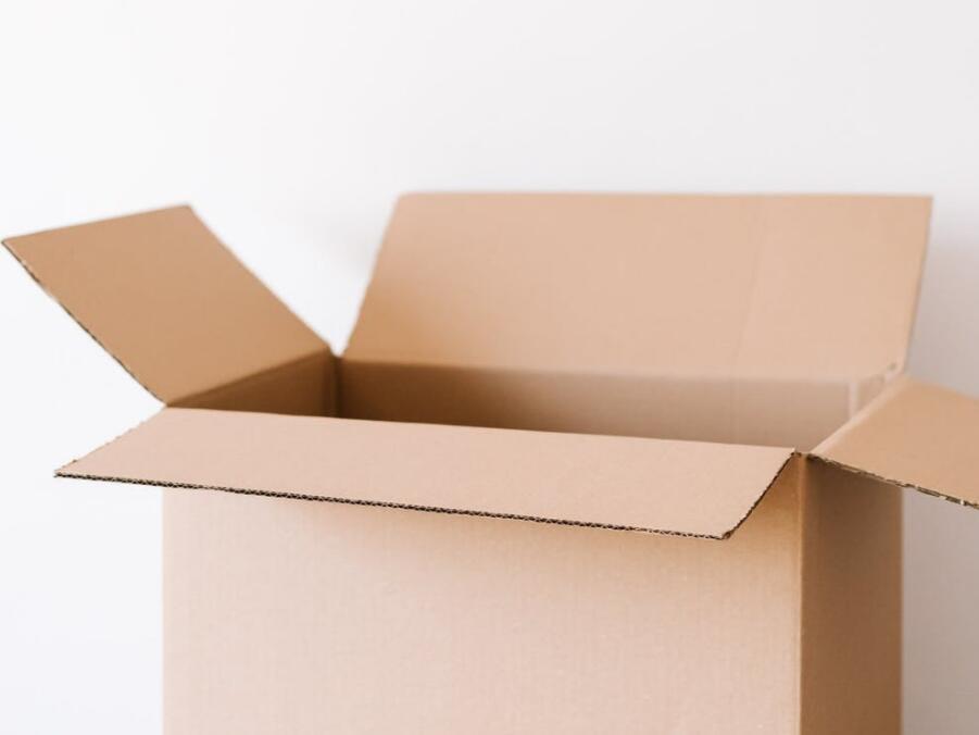 紙箱的標準