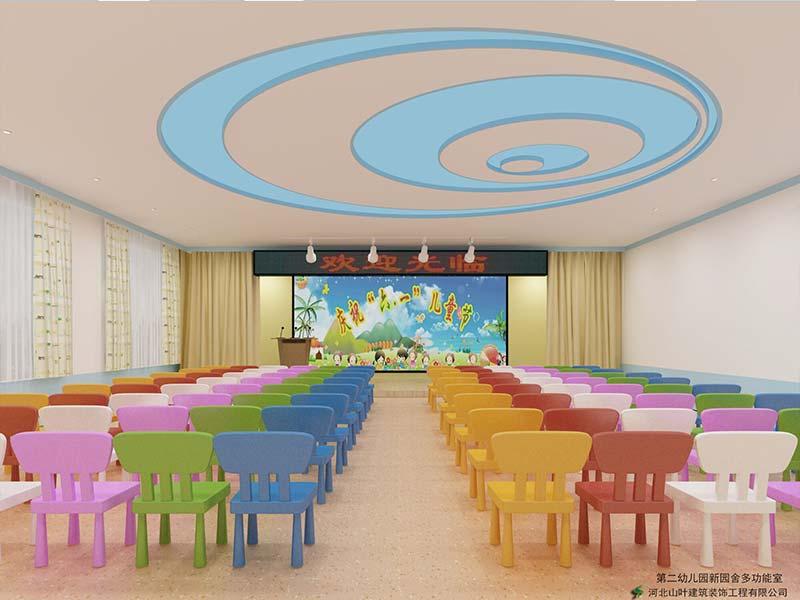 汇景轩幼儿园