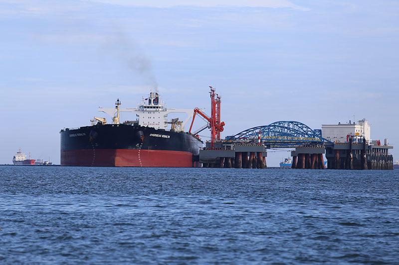 船舶行業案例