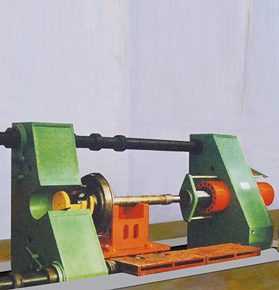 YA92-315B輪軸壓裝液壓機