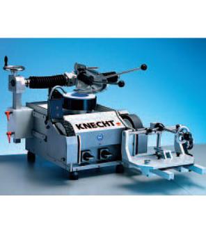 德國Knecht S200 磨刀機