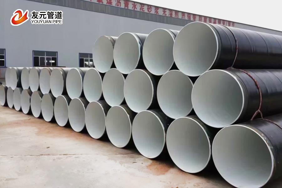 IPN8710飲用水防腐鋼管