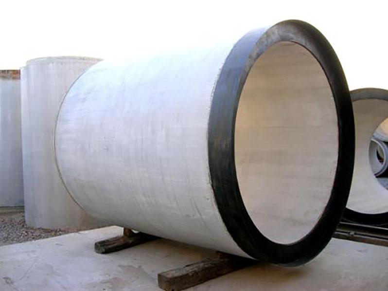 钢承口管(顶进管)