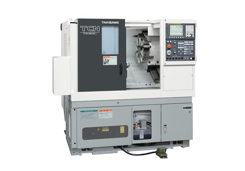 TCN-2600