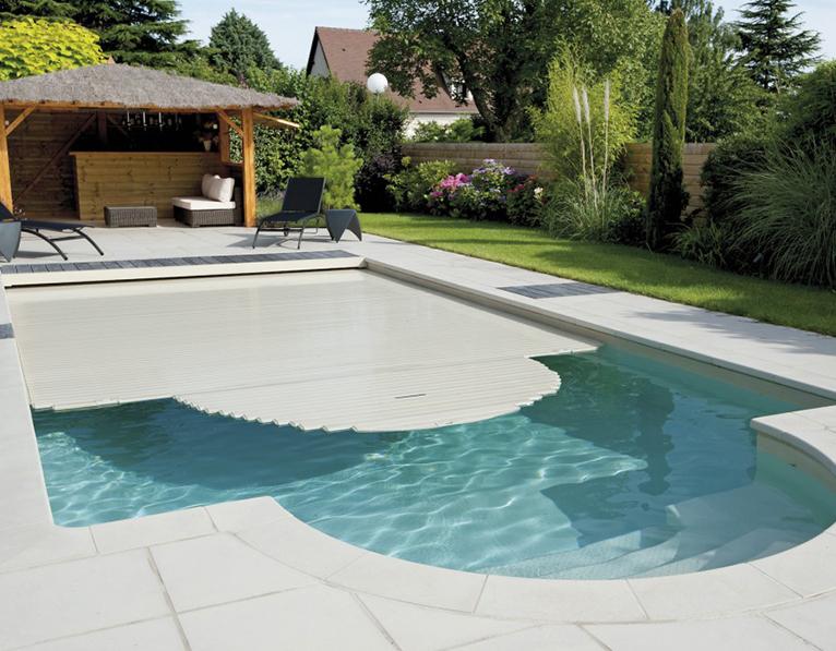 泳池膜蓋泳池設備