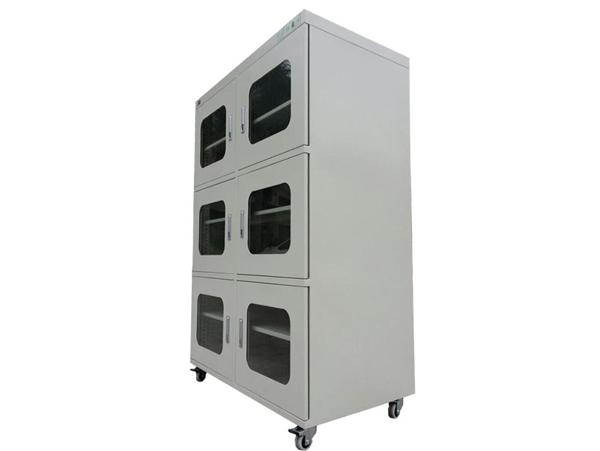 智能物聯控濕柜BLAN-K2000