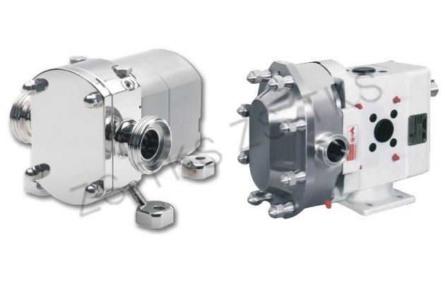 衛生轉子泵-unibloc-PD 轉子泵和GP齒輪泵-2