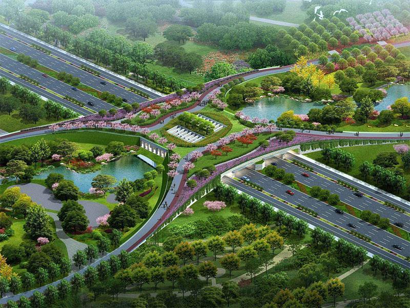 云投生态:生态园林再次起航,国企改革空间巨大