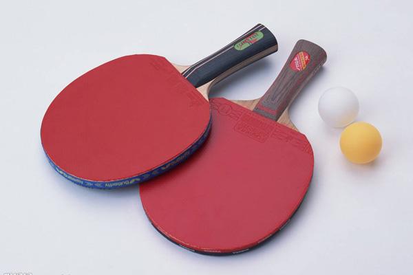 兵乓球板專用膠