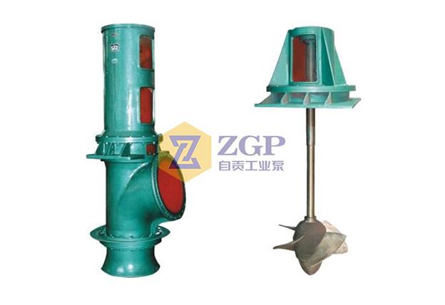 ZLH型軸流泵